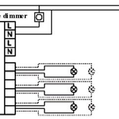 240v To 12v Transformer Wiring Diagram Trailer Brake Electronic Halogen 150w Philips Certaline 1