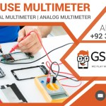 How to Use Multimeter | How to Use Digital Multimeter | How to Use Analog Multimeter