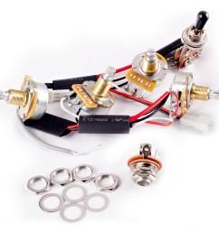 s 100 wiring harness [ 1200 x 1200 Pixel ]
