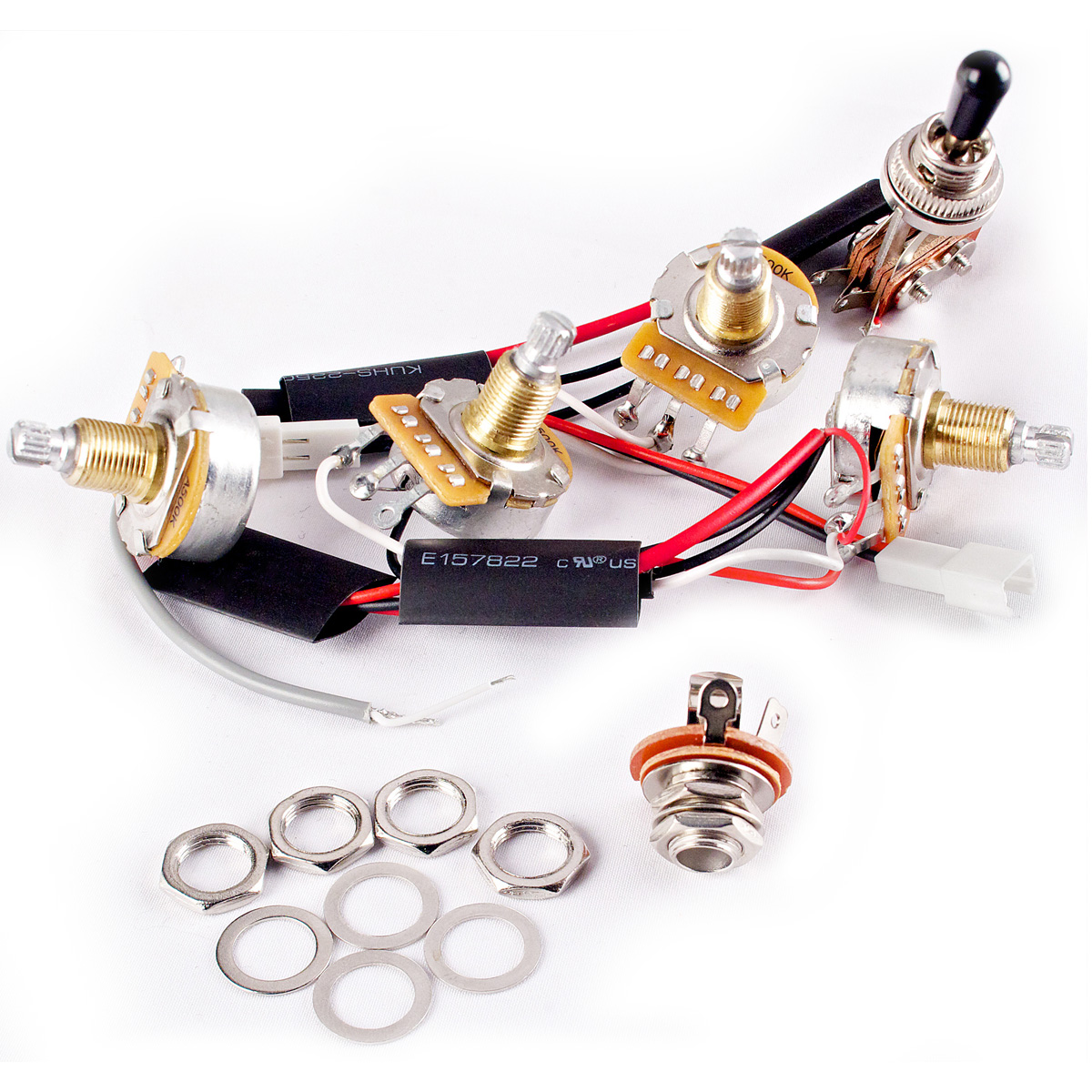 hight resolution of s 100 wiring harness