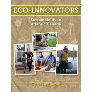 Eco Innovators Sustainability in Atlantic Canada