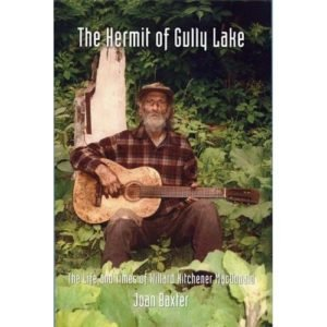 The Hermit Of Gully Lake