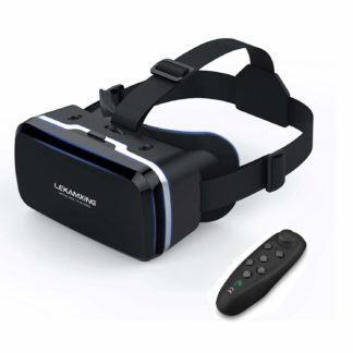 virtual reality phone headset