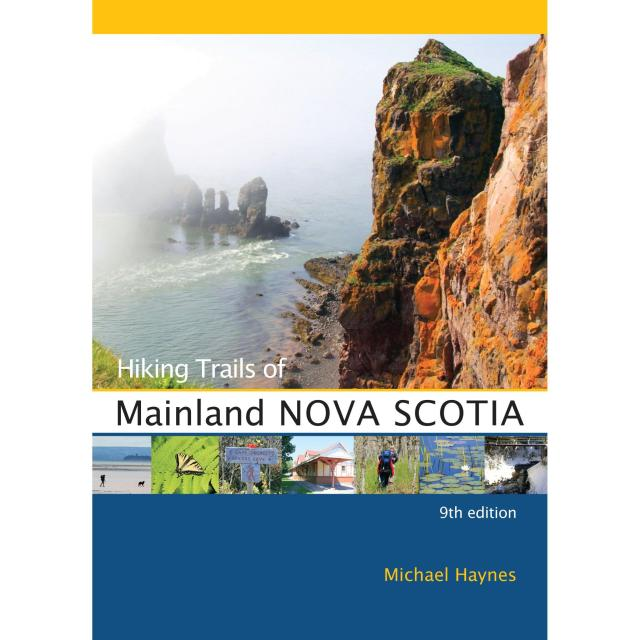 hiking trails mainland nova scotia