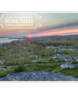 Polly's Cove Nova Scotia Postcard