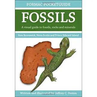Pocket Guide to Nova Scotia Fossils