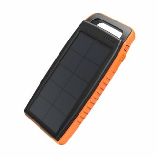 15000mah Solar Power Bank