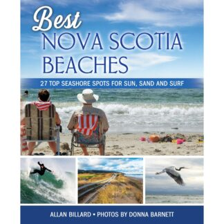 Best Nova Scotia Beaches