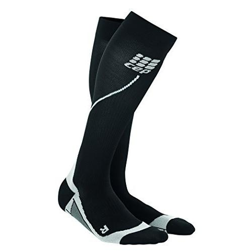 CEP Men's Progressive+ 2.0 Compression Run Socks