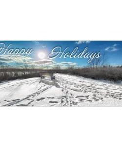 Long Lake Provincial Park Holiday Cards