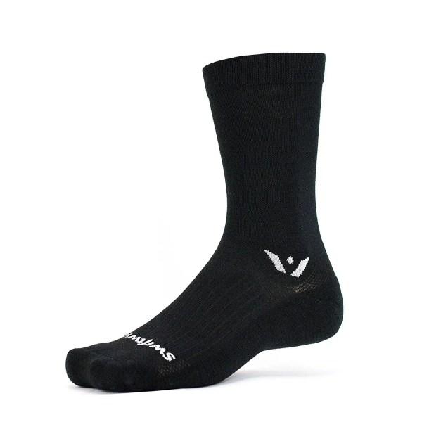 Swiftwick Pursuit Seven Socks