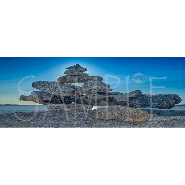 Inuksuk Facebook cover