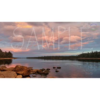 Long Lake Provincial Park Background