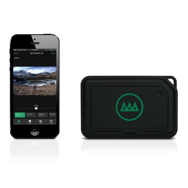 GNARBOX Portable Backup and Editing System