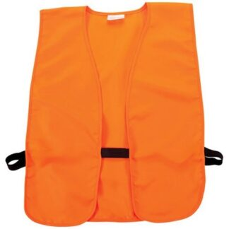 Hunter Orange Vest