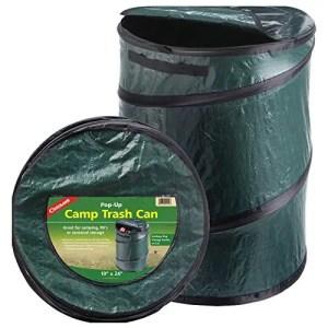 Coghlan's Pop-Up Camp Trash Can