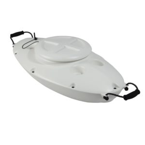 CreekKooler Floating Insulated Cooler