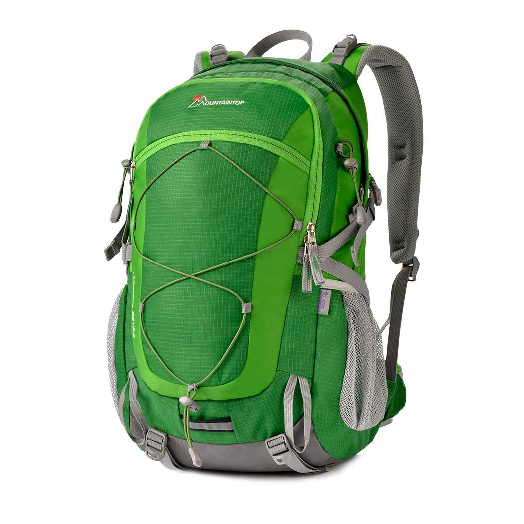 Mountaintop 40 Liter Hiking Backpack with Rain Cover  6b6c4dbd9d2f8
