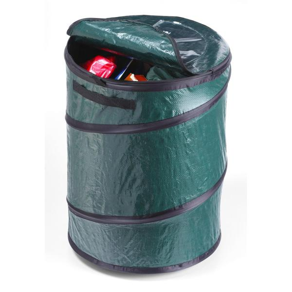 Coghlan's Pop-Up Camp Trash Can