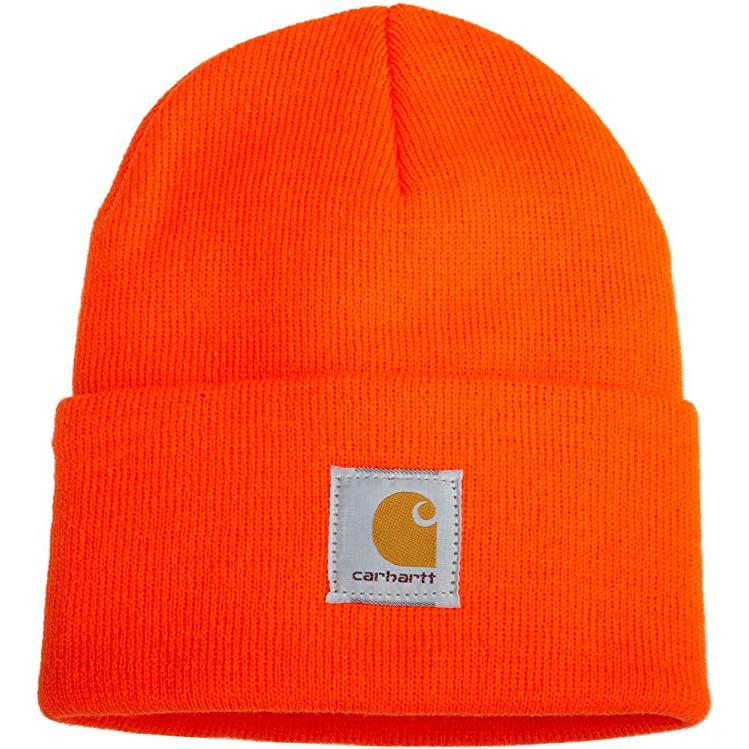 34fb24eb5218b ... Carhartt Acrylic Watch Hat. 🔍. Hunter Orange Toque