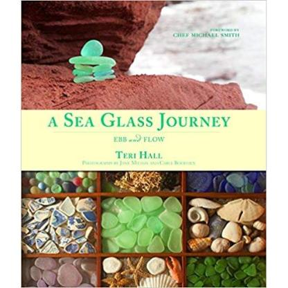 A Sea Glass Journey: Ebb and Flow