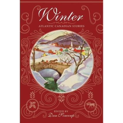 Winter Atlantic Canadian Stories