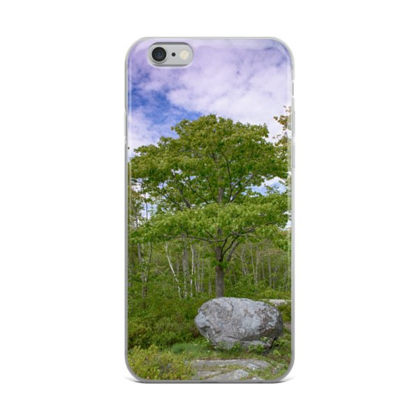 long lake provincial park phone case