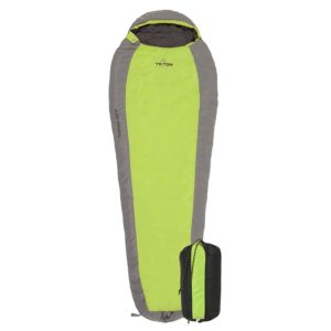 Ultralight Mummy Sleeping Bag