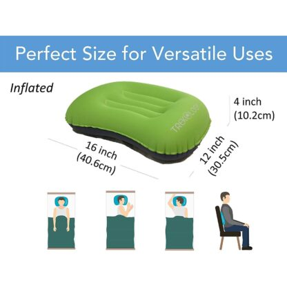 Ultralight Camping Pillow