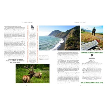 Lonely Planet Epic Hikes of the World