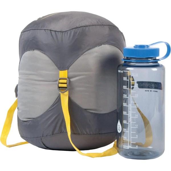 Therm-a-Rest Parsec 20-Degree Ultralight Down Mummy Sleeping Bag