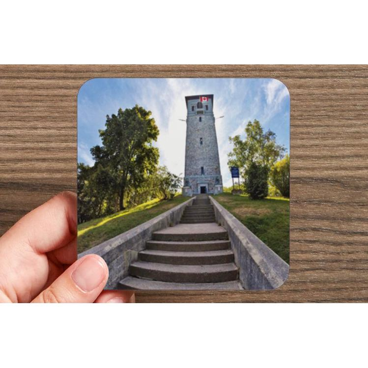 Drink Coasters - Nova Scotia's Great Outdoors (Sets of 4)
