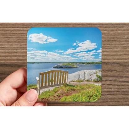 Halifax Nova Scotia Drink Coasters