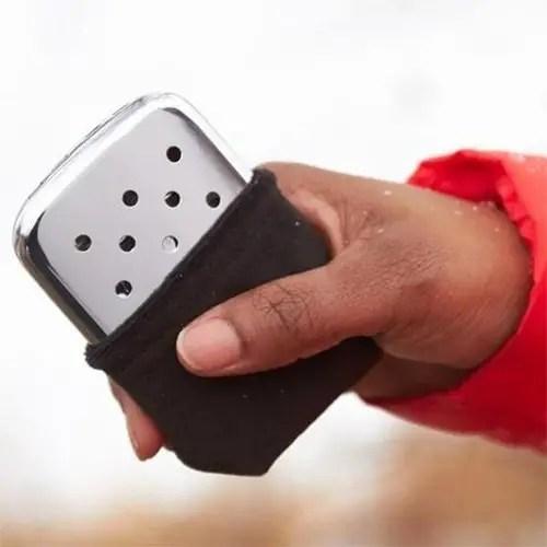 Zippo Reusable 12hr Hand Warmer