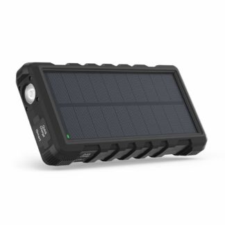 Waterproof Solar Battery Bank