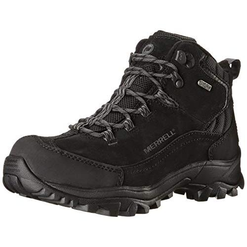 Merrell Norsehund Omega Mid Waterproof Hiking Boots