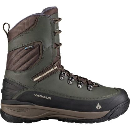 Vasque Men's Snowburban II UltraDry Snow Boot