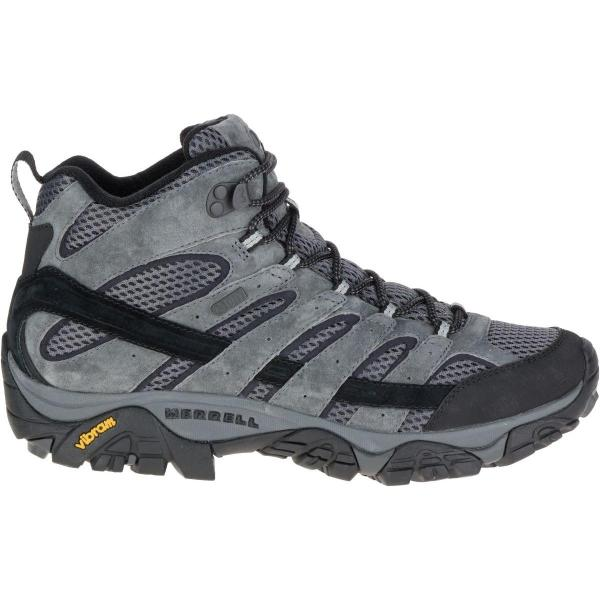 Merrell Moab 2 Mid Waterproof Hiking Boot (Men's)