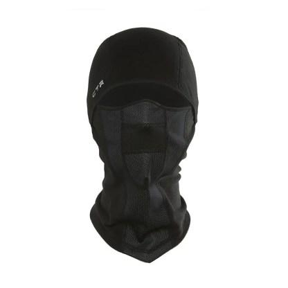 Chaos CTR Tempest Multi-Tasker Pro - Micro Fleece Balaclava with Windproof Face Mask