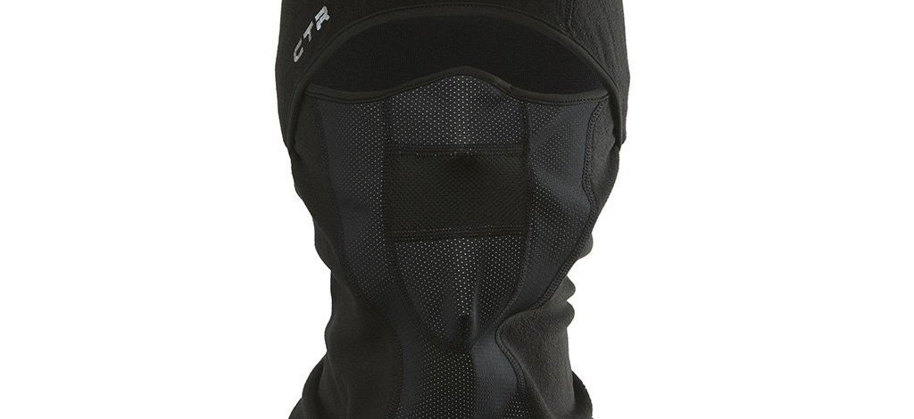 Chaos CTR Tempest Multi-Tasker Pro – Micro Fleece Balaclava with Windproof Face Mask