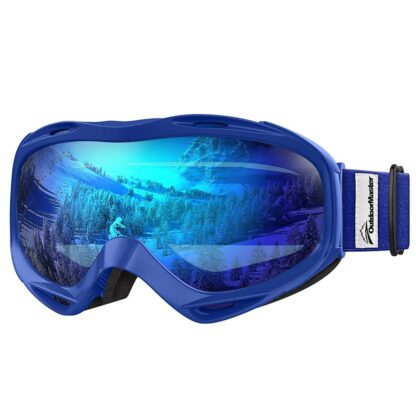 OutdoorMaster OTG Snow Goggles