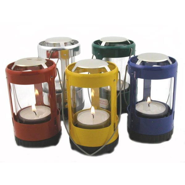 UCO Mini Ultralight Lantern for Tealight Candles