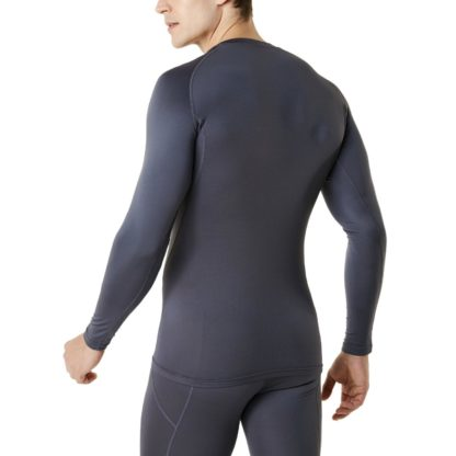 Tesla Men's Thermal Wintergear - Compression Baselayer