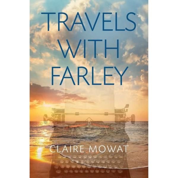 Travels With Farley: A Memoir
