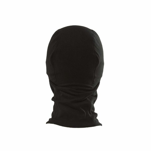 Chaos CTR Tempest Multi-Tasker Pro - Micro Fleece Balaclava with Windproof Face Mask