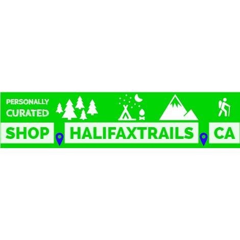 Online shop for outdoor equipment for hiking, biking, camping, paddling nova scotia books