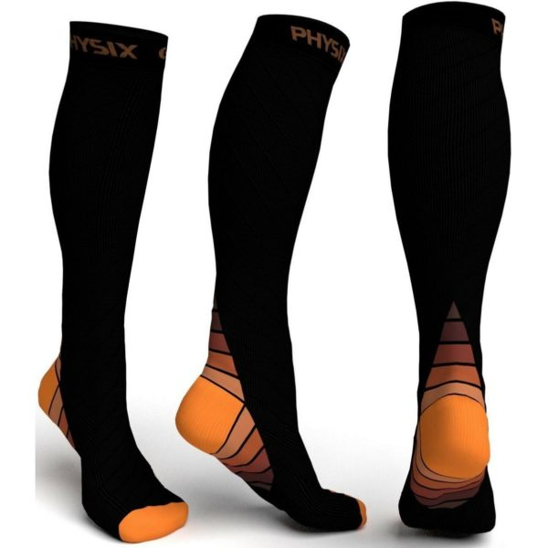 Physix Gear Compression Socks