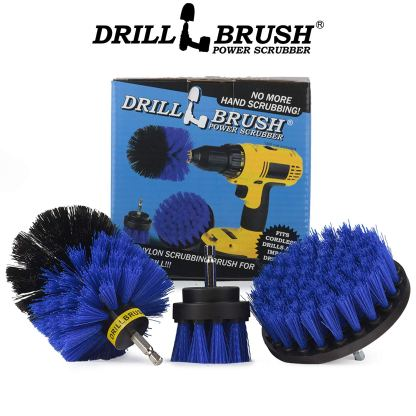 Rotary Cleaning Brushes for Boats & Watercraft