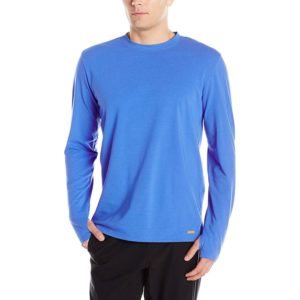 Solstice Apparel Men's Insect-Repellent Long-Sleeve Tee Shirt