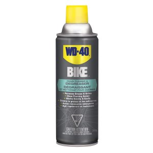 WD-40 Bike 3006 Chain Cleaner & Degreaser